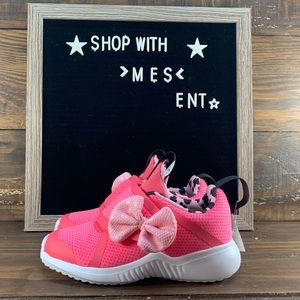 Adidas FortaRun X Minnie I Girls Shoes